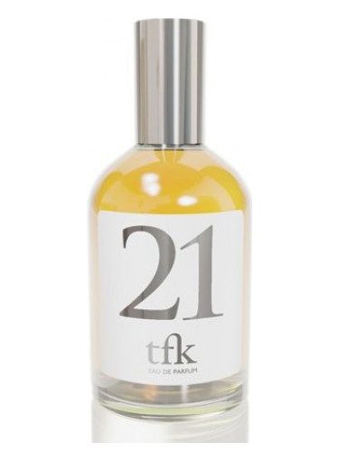 21 The Fragrance Kitchen para Mujeres