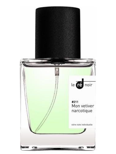 #211 Mon Vetiver Narcotique Le Ré Noir para Hombres y Mujeres