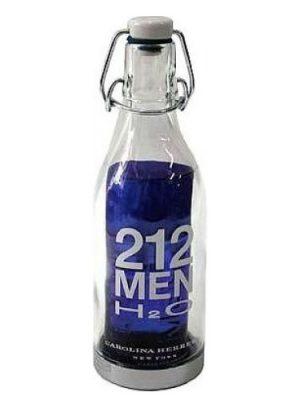 212 H2O Men Carolina Herrera para Hombres