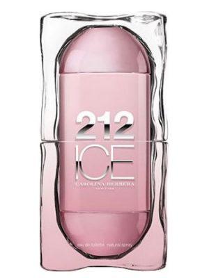 212 Ice Carolina Herrera para Mujeres