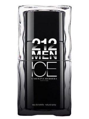 212 Men Ice Carolina Herrera para Hombres