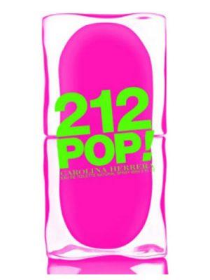 212 Pop! Carolina Herrera para Mujeres