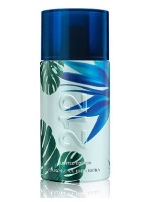 212 Surf for Him Carolina Herrera para Hombres