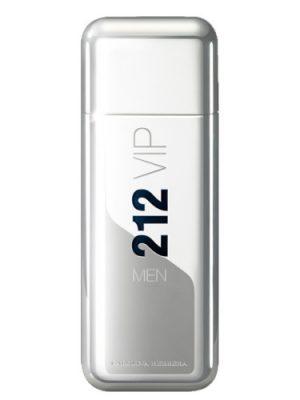 212 VIP Men Carolina Herrera para Hombres