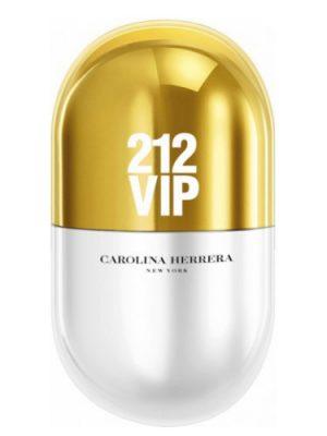 212 VIP Pills Carolina Herrera para Mujeres