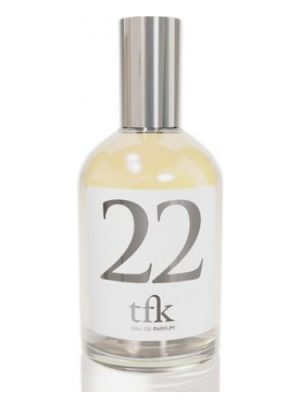 22 The Fragrance Kitchen para Hombres y Mujeres