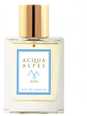 2334 Acqua Alpes para Hombres y Mujeres
