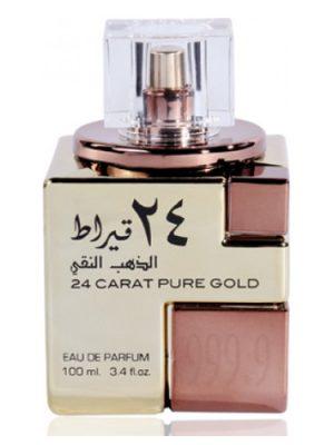 24 Carat Pure Gold Lattafa Perfumes para Hombres y Mujeres