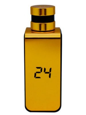24 Elixir Gold Scent Story para Hombres y Mujeres