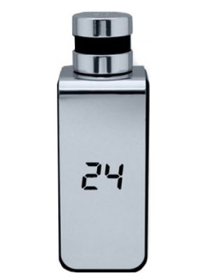 24 Elixir Platinum Scent Story para Hombres y Mujeres