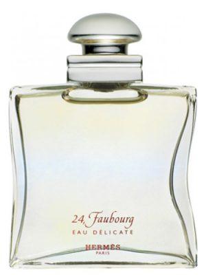 24 Faubourg Eau Delicate Hermès para Mujeres