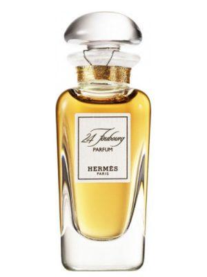 24 Faubourg Extrait de Parfum Hermès para Mujeres