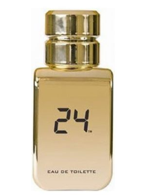 24 Gold Scent Story para Hombres y Mujeres