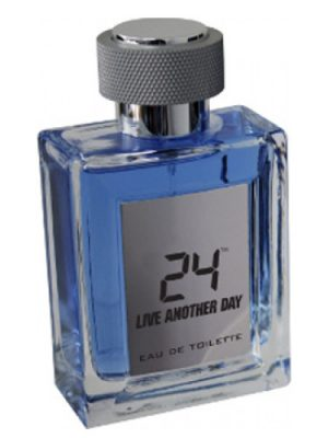 24 Live Another Day Scent Story para Hombres