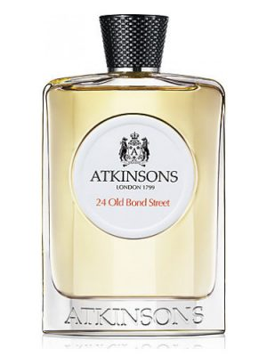 24 Old Bond Street Atkinsons para Hombres y Mujeres