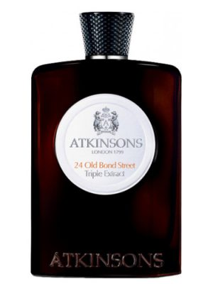24 Old Bond Street Triple Extract Atkinsons para Hombres y Mujeres