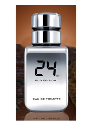 24 Platinum Oud Edition Scent Story para Hombres y Mujeres