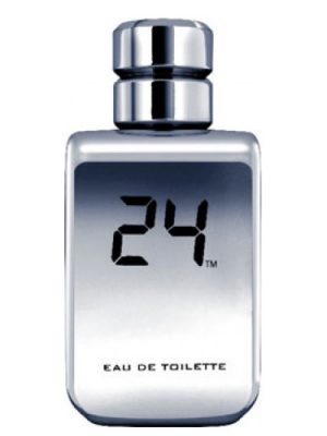 24 Platinum Scent Story para Hombres y Mujeres