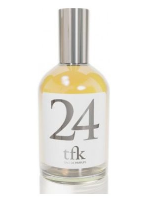 24 The Fragrance Kitchen para Mujeres