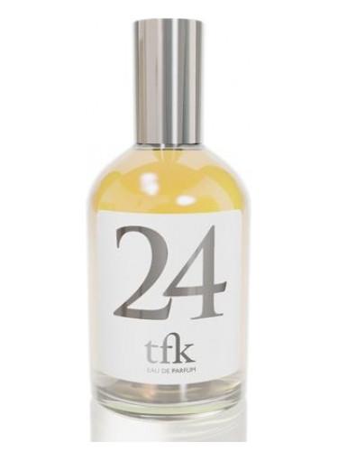 24 The Fragrance Kitchen para Mujeres