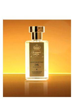 24K Al-Jazeera Perfumes para Hombres y Mujeres