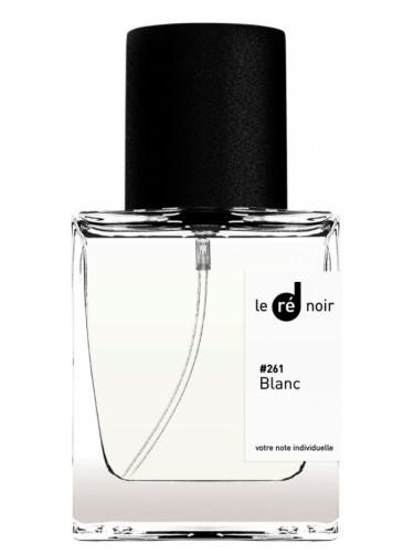 #261 Blanc Le Ré Noir para Hombres y Mujeres