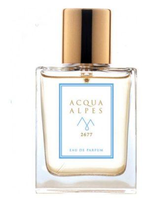 2677 Acqua Alpes para Hombres y Mujeres