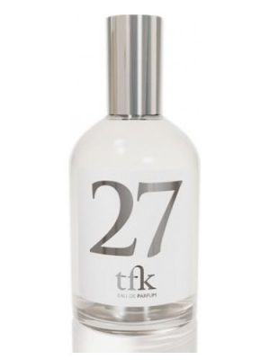 27 The Fragrance Kitchen para Hombres y Mujeres