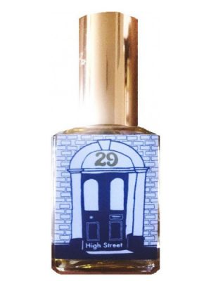 29 High Street Lush para Hombres y Mujeres