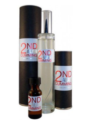 2nd Cumming CB I Hate Perfume para Hombres