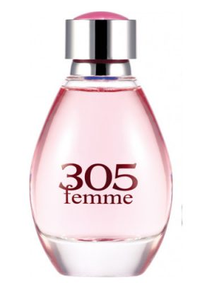 305 Femme La Rive para Mujeres