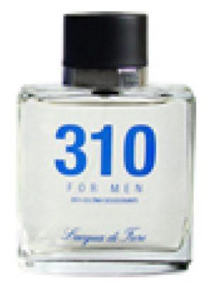 310 For Men L'acqua Di Fiori para Hombres