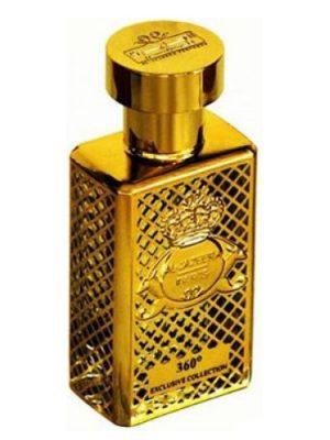 360 Al-Jazeera Perfumes para Hombres y Mujeres