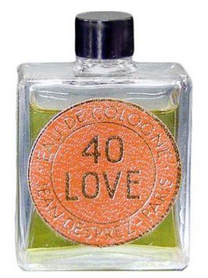 40 Love pour Homme Jean Desprez para Hombres