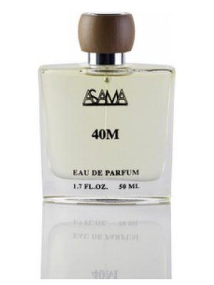 40M ASAMA Perfumes para Hombres y Mujeres