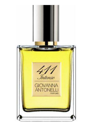 411 Intenso Giovanna Antonelli para Hombres y Mujeres