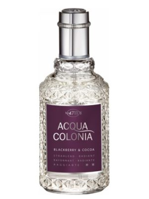 4711 Acqua Colonia Blackberry & Cocoa 4711 para Hombres y Mujeres