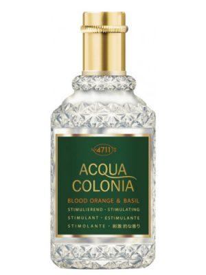 4711 Acqua Colonia Blood Orange & Basil 4711 para Hombres y Mujeres