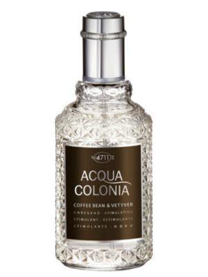 4711 Acqua Colonia Coffee Bean & Vetyver 4711 para Hombres y Mujeres
