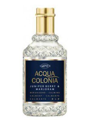 4711 Acqua Colonia Juniper Berry & Marjoram 4711 para Hombres y Mujeres