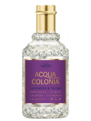 4711 Acqua Colonia Lavender & Thyme 4711 para Hombres y Mujeres