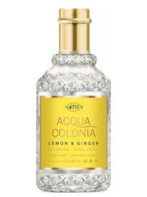 4711 Acqua Colonia Lemon & Ginger 4711 para Hombres y Mujeres
