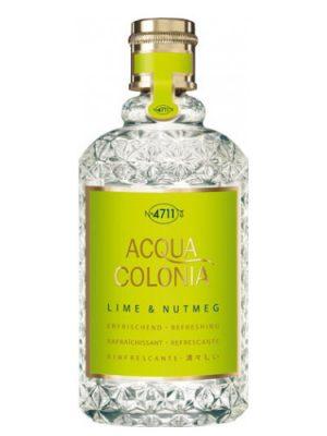 4711 Acqua Colonia Lime & Nutmeg 4711 para Hombres y Mujeres