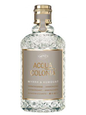 4711 Acqua Colonia Myrrh & Kumquat 4711 para Hombres y Mujeres