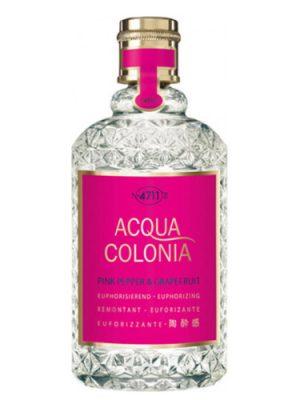 4711 Acqua Colonia Pink Pepper & Grapefruit 4711 para Hombres y Mujeres