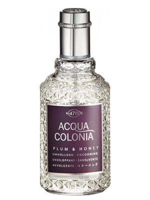 4711 Acqua Colonia Plum & Honey 4711 para Hombres y Mujeres