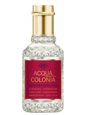 4711 Acqua Colonia Rhubarb & Clary Sage 4711 para Hombres y Mujeres