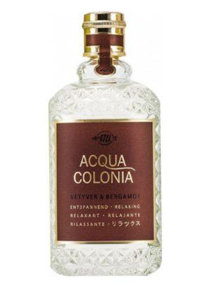 4711 Acqua Colonia Vetyver & Bergamot 4711 para Hombres y Mujeres