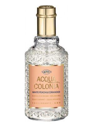 4711 Acqua Colonia White Peach & Coriander 4711 para Hombres y Mujeres