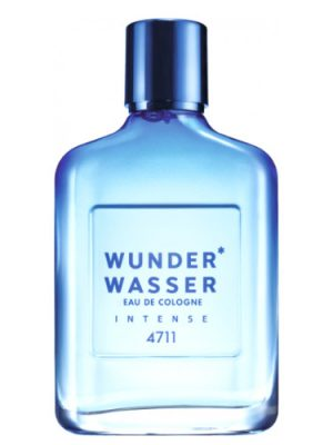 4711 Wunderwasser Intese 4711 para Hombres